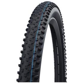 "SCHWALBE Racing Ray Super Ground Evolution Folding Tyre 29x2.35"" TLE E-25 Addix Speedgrip, black"